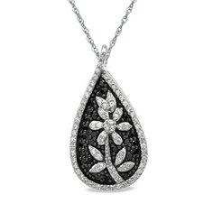 Fresh and fabulous flowers - glittering with diamonds!
