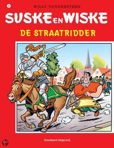 83 - Suske en Wiske - De straatridder