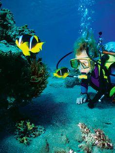 Barrier Reef, Belize