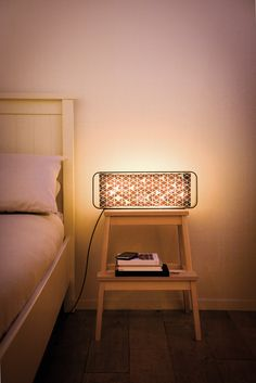 Little Shed Collective - Product - Dusk lamp - Image-1