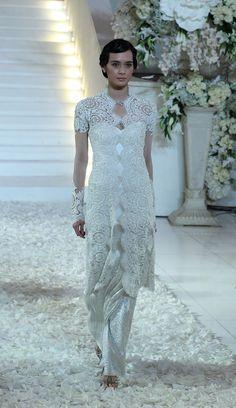 Plaza Indonesia Bridal & Jewelry Show 2013 # Svarna by Ikat Indonesia 3