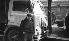vecchio mercato ortofrutticolo di viale Cadore/corso XXII, Marzo, 1965