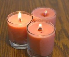 How to Make a Wood-Wick Candle by Yourselfthumbnail
