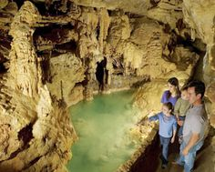 hill country texas natural areas - Bing Images   Natural Bridge Caverns near Austin