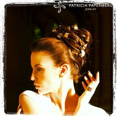 http://www.patriciapapenberg.com #Anelli TUUM per Patricia Papenberg #Jewelry, #gioielleria a #Bologna.   #jewels #fashion #rings