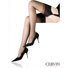 5f806a5dc4520 Champs Elysées Silk Stockings