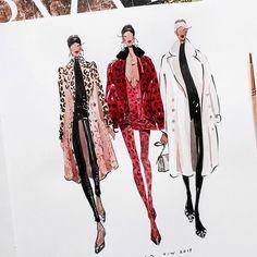 Fashion Design Drawing Fashion illustration by fashion sketch, drawing, art Illustration Mode, Fashion Illustration Sketches, Fashion Sketches, Art Sketches, Portfolio Mode, Fashion Portfolio, Fashion Design Sketchbook, Fashion Design Drawings, Drawing Fashion