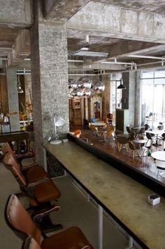 Cafe aA Seoul