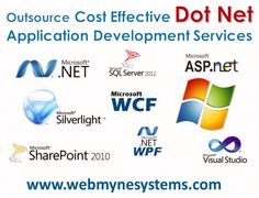 WebmyneSystems offers advance Dot Net Web Development Services by our experienced Asp.Net Developer. Hire expert Dot Net developers at affordable price.