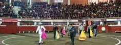 toros y toreros canal 11 | ... ambiente actual de Quito es de polémica, de amenazas y de oposición