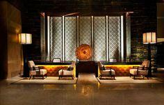 WAN INTERIORS:: Sanya Pullman Hotel by CCD/CHENG CHUNG DESIGN (HK) LTD in China