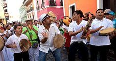 Around the World: PUERTO RICO    (via Time for Kids)