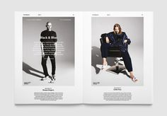 Useful is a London based creative agency providing art direction, advertising, branding, editorial design and publishing for the fashion industry. It was founded in 2009.