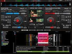 Virtual DJ per Mixaggio file Audio e Video Professionale ( clicca l'immagine x leggere il post )