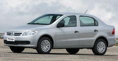 VW – VolksWagen VOYAGE Trendline 1.6 T.Flex 8V 4p 2015 Gasolina Ananindeua PA | Roubados Brasil