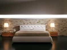 parete camera da letto strisce - Cerca con Google | Wall painting ...