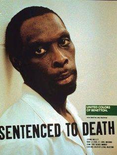Jerome Mallett, giustiziato con un'iniezione di sostanze letali nel carcere di Potosi nel Missouri (Usa) era stato uno dei protagonisti della campagna abolizionista di Benetton We, On death Row realizzata da Oliviero Toscani nel 2001.