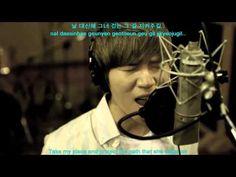 "[MV/HD]K.Will:사랑은 그대다 ""Arang And The Magistrate OST""[English Sub+Romanization+Hangul]"