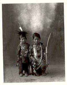 Sac & Fox boys - 1898 fbcdn-sphotos-a.
