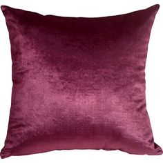 The Pillow Decor throw pillow collection includes the Milano Purple Decorative Pillow Throw Pillow Sets, Decorative Throw Pillows, Pillow Covers, Girl Nursery Themes, Home Decor Catalogs, Purple Pillows, Fur Blanket, Bedroom Styles, Comforter Sets