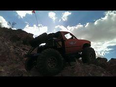 (ESS-ONE) Bootleg Canyon Trails- Ferndogg310