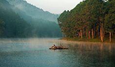 PANG - UNG : Thailand by Jumrus Leartcharoenyong, via 500px