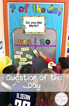 In my classroom, classroom management takes many shapes and forms. It is extremely important and help sets the tone and expectations for a great year! I include positive reinforcement techniques, lots of visuals and organizations, and fun reward systems. Class management is so important that we spend the first 2 weeks of school building, learning, …