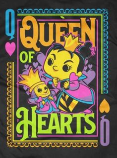 Queen Of Hearts, Lisa Simpson, Fictional Characters, Fantasy Characters