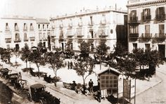Fotos de la Sevilla del Ayer (VI) - Página 8