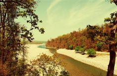 #Jim #Corbett National #Park is One of the main #wildlife attraction of Uttarakhand.