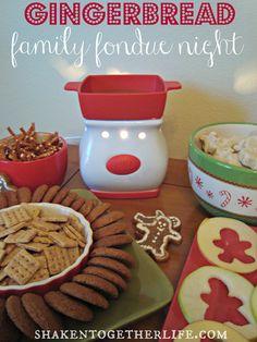 17 Christmas Recipes