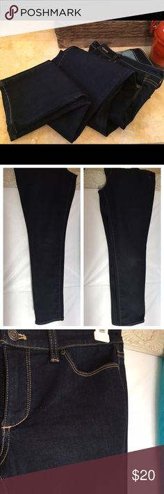 Talbots Flawless Five-Pocket Jeans • Sz 6P Excellent used condition. Worn a couple of times and dry cleaned only. No longer my size. Size 6P. Talbots Jeans