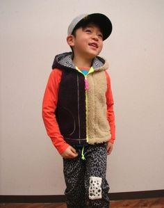 Geewhiz 2013aw_Japanese kids Brand