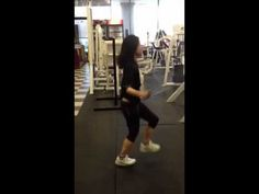 R90Challenge Jump Rope Workout