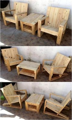 Woodworking Articles, Woodworking Furniture Plans, Wood Pallet Furniture, Cool Woodworking Projects, Diy Pallet Projects, Diy Woodworking, Wood Pallets, Pallet Ideas, Woodworking Blueprints