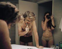 Maureen Drennan fotografia depresion