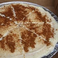Chamorro Latiya Dessert from Food.com:   								This is a dessert that is served often during island gatherings or fiestas.  It's a traditional dessert and no chamorro table is complete without it.  There are different variations, but any way it's made, it is DELICIOUS!!