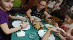 Barbarská večeře - Dinner Dinner, Dining, Food Dinners, Dinners