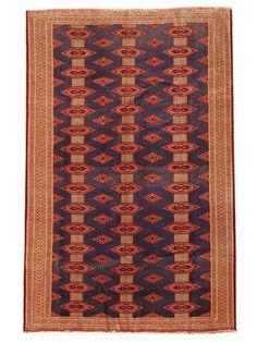 Charissa Hand-Knotted Rug (4'x 7') by Apadana on Gilt Home