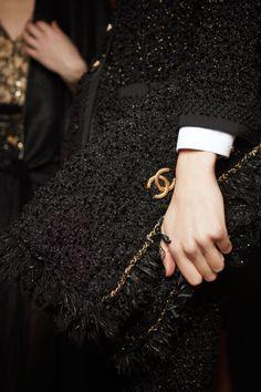 Chanel Pre-Fall 2017 #details #bag