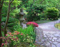 Resultado de imagen para public gardening