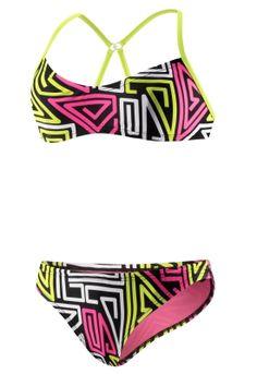 Dazed Maze Clip Back 2 PC. Flipturn – Speedo Endurance Lite®  - SPEEDO  - Speedo USA Swimwear
