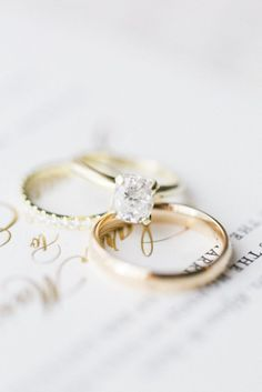 Idée et inspiration Alliances du Mariage :   Image   Description   Jamie & Joe's Wedding at The Crosby