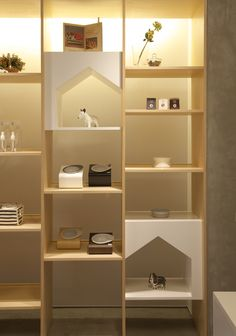 Finally, a Shop for Doggies Who Love Minimalist Design   Co.Design: business + innovation + design