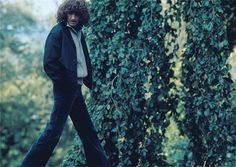 "George Harrison, 1979 by Mike Salisbury | Epson archival inkjet 43"" x 36"" 