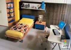 غرف نوم اطفال 2017 مودرن - لوكشين ديزين . نت