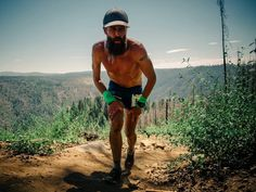 Western States 100-Mile Endurance Run Rob Krar #UltraTrail #TrailRunning