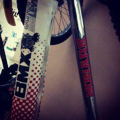80`s bike