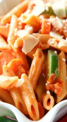 Pasta & more on Pinterest | Pasta Salad, Macaroni Salads and Pasta