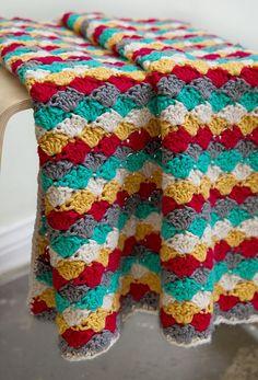 Beachcomber Baby Blanket one word... Beautiful!!!!!!!